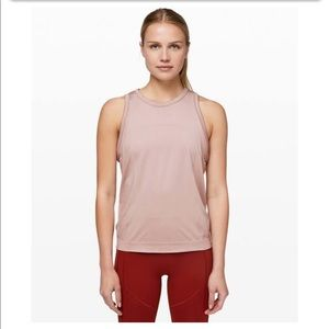 Lululemon Swiftly Breeze Tank. NWT.